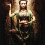 Гуаньинь: посвящение богине