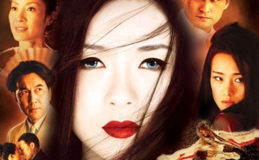 Молчаливая загадка: 30 лучших фильмов о гейшах (часть 2)
