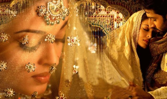 Счастье и горе: лучшие фильмы об индийских куртизанках