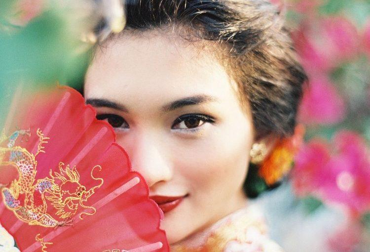 5 древних китайских секретов красивой кожи