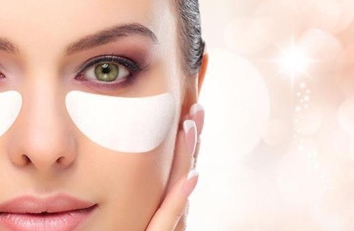 Чудо-патчи: обзор лучших масок под глаза