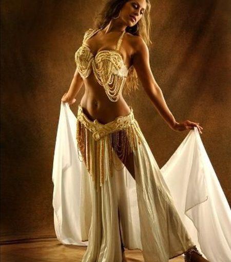 Красота и гармония: как танец живота влияет на структуру тела