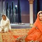 Старые индийские фильмы о куртизанках
