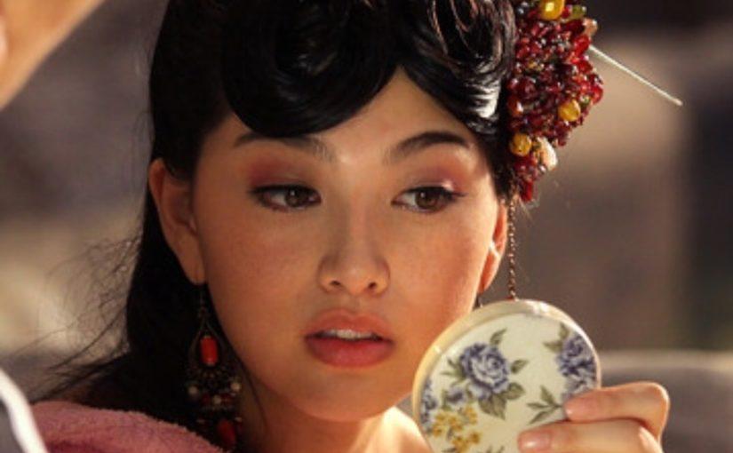 Китайские гейши: шуюй, чансань, sing-song girls