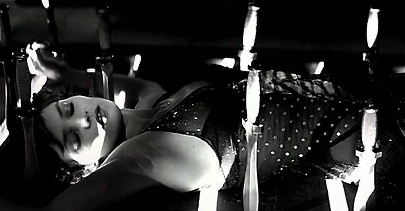 И Бог создал Женщину: 10 лучших французских эротических фильмов