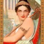Гетеры: греческие жрицы любви