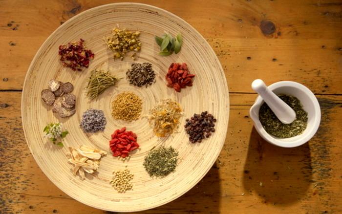 Древние рецепты красоты: китайские травяные маски