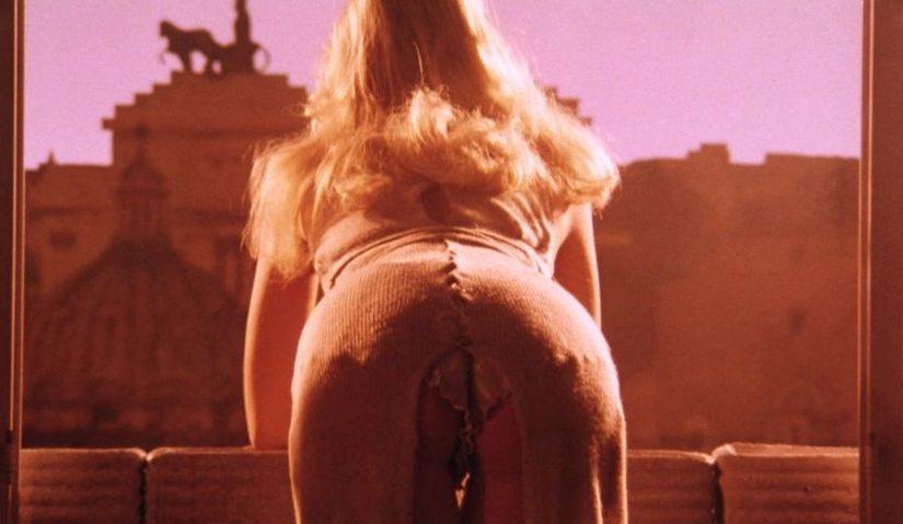 Страсти по-итальянски: 10 лучших итальянских эротических фильмов