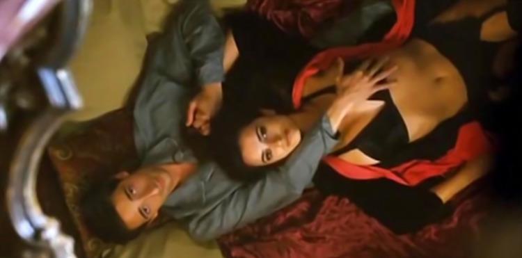 Любовь и кровь: 10 лучших испанских эротических фильмов