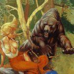 Женские фантазии: самка, или взять женщину силой
