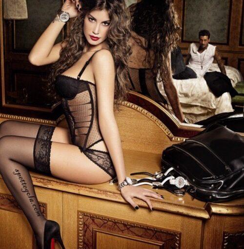 Куртизанка: женщина-мечта или комплекс проститутки?