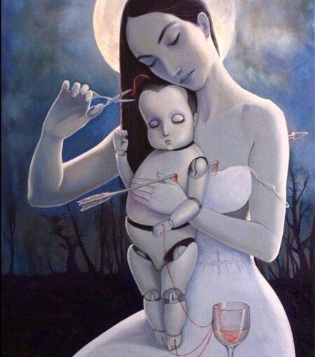 Материнское не-благословение: к чему оно приводит