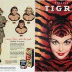 Женщина-тигрица: всем ли она по зубам?