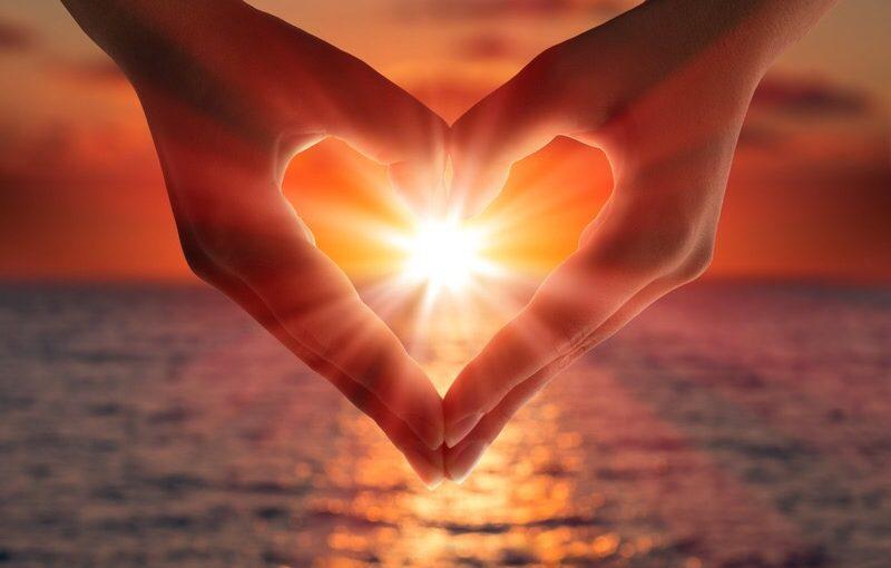 Принимать мужчин: как опять открыть своё сердце